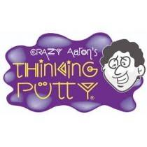 THE ORIGINAL CRAZY AARON'S THINKING PUTTY - MADE IN USA