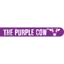 THE PURPLE COW, China