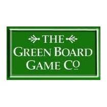 The Green Board Games, UK