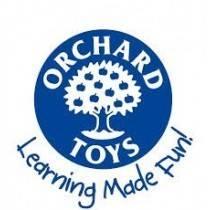 Orchard Toys, UK